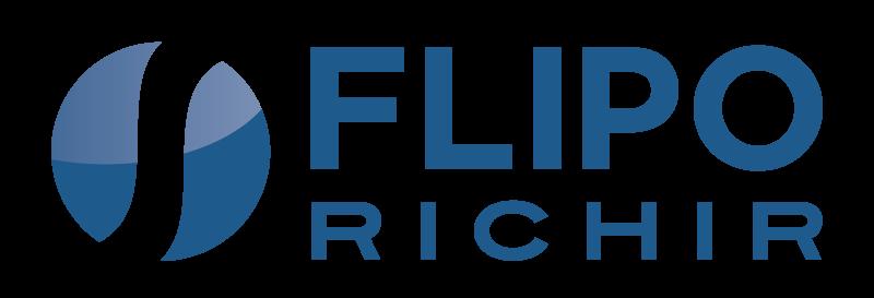 FLIPO-RICHIR-logo